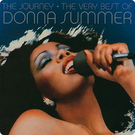 Donna Summer - Hot Stuff (1979)
