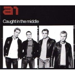 A1 - Caught In The Middle (2002)