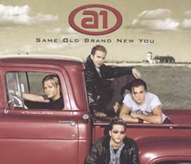 A1 - Same Old Brand New You (2000)