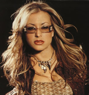 Anastacia - I Can Feel You (2008)