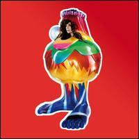 Björk - Wanderlust (2008)