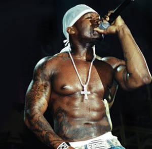 50 Cent - Get Up (2008)