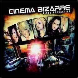 Cinema Bizarre - Escape To The Stars