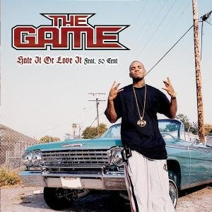 The Game feat. 50 Cent - Hate It Or Love It