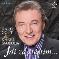 Karel Gott - Jdi za štěstím