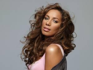 Leona Lewis - Forgive Me (2008)