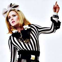 Roisin Murphy - Let Me Know (2007)