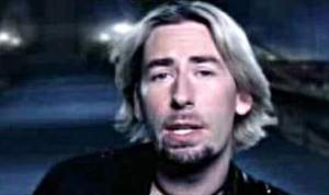 Nickelback - Gotta Be Somebody (2008)