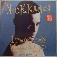 Nick Kamen - I Promised Myself (1990)