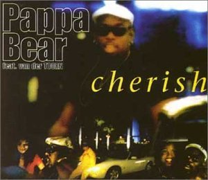 Pappa Bear feat. Jan VD Toorn - Cherish (1997)