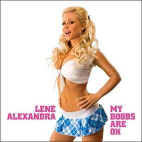 Lene Alexandra - My Boobs Are OK (2007)