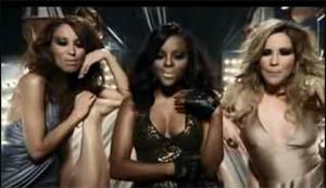 Sugababes - No Can Do (2008)
