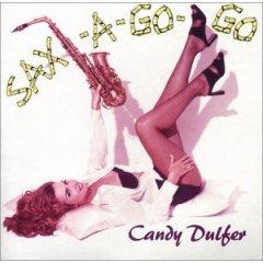 Candy Dulfer - Sax-A-Go-Go (1993)