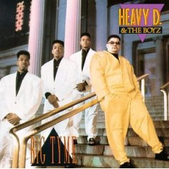 Heavy D and The Boyz - Now That We Found Love (1991)