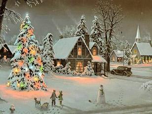 Vánoční písničky (1980,1990)